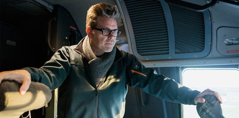 El director de Misión Imposible 6 ayudará con el guion de Top Gun: Maverick