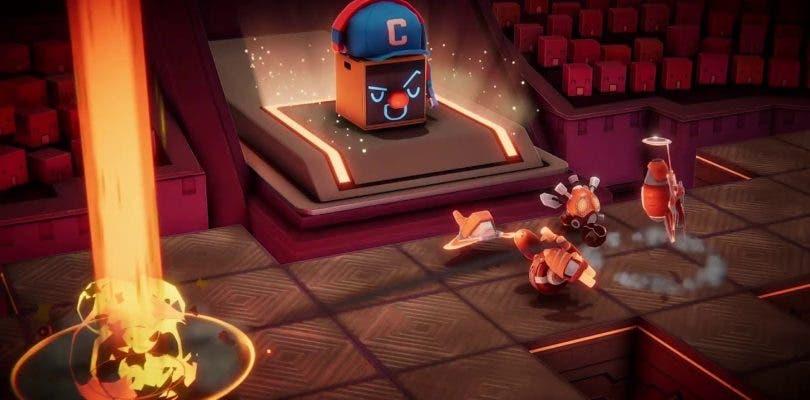 Clatter es lo nuevo de los creadores de Rust y Garry's Mod