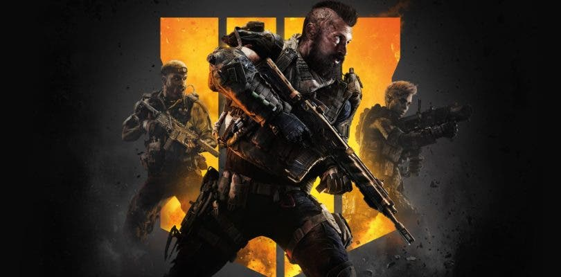 Las microtransacciones llegan a Call of Duty: Black Ops 4
