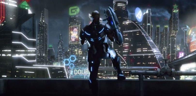 Crackdown 3 abre la lata de la predescarga de juegos en Xbox Game Pass