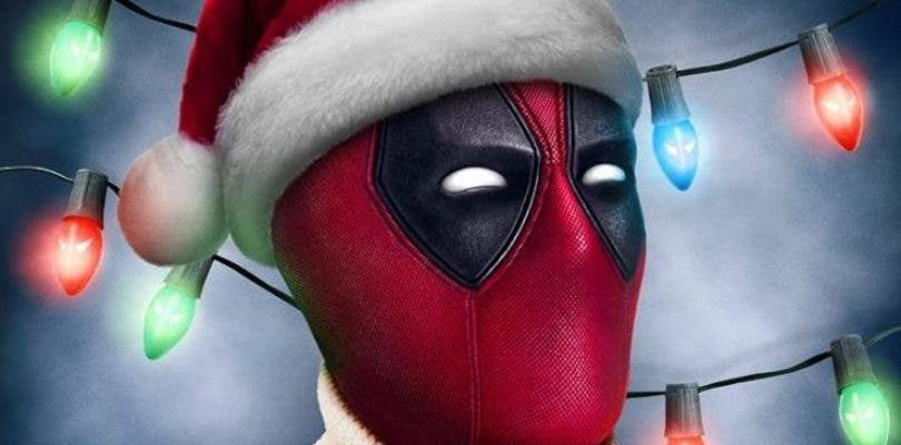 La versión PG-13 de Deadpool 2 ya tiene título, logo, y fecha de estreno
