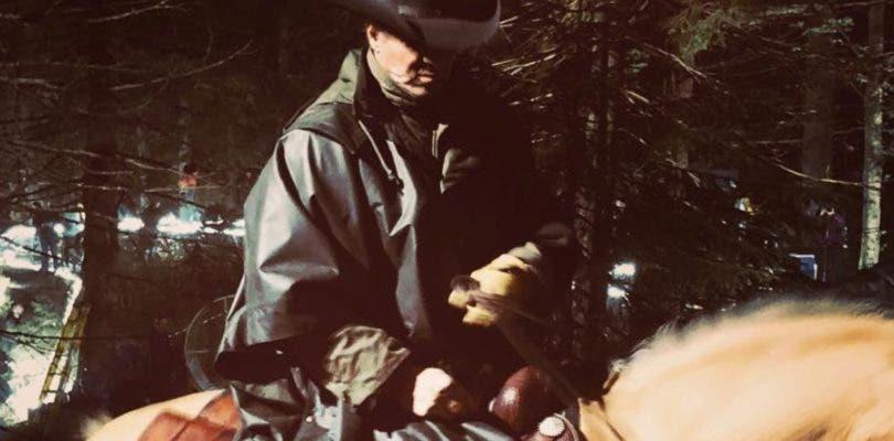 Sylvester Stallone se pone el sombrero en la primera imagen oficial de Rambo 5