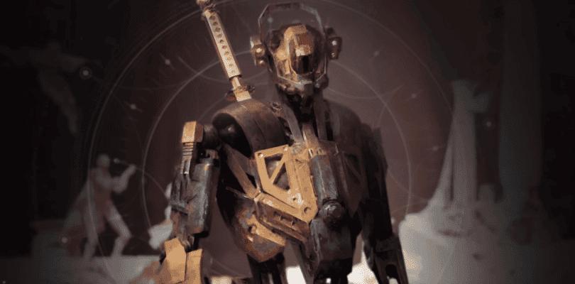 Destiny 2 detalla su contenido para los próximos meses en un nuevo vídeo