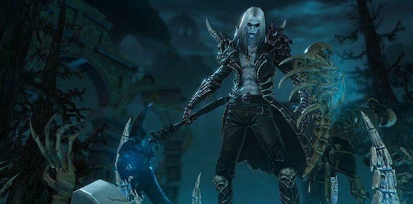 Diablo Immortal da más detalles de sus clases, controles, habilidades y más