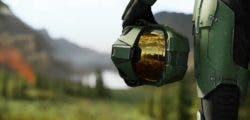La nueva serie de Halo podría mostrar al Jefe Maestro sin casco