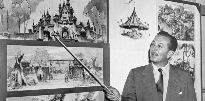 Disney+ contará con un documental sobre los parques de atracciones del estudio