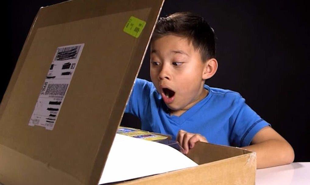 Imagen de Paramount está desarrollando Unboxing, la historia de un Youtuber de 11 años