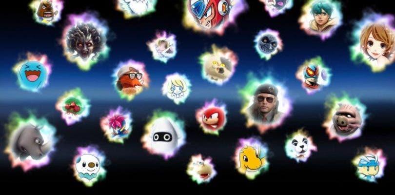 Super Smash Bros. Ultimate presenta los espíritus, personajes no jugables que dan ventajas