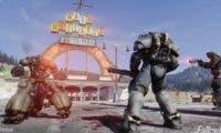 Un jugador de Fallout 76 se vuelve inmortal a causa de un bug