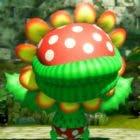 Floro Piraña y Shy Guy muestran sus habilidades en el nuevo tráiler de Mario Tennis Aces