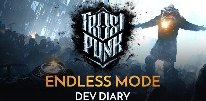 Frostpunk lanza un DLC gratuito que cambia la manera de jugarlo