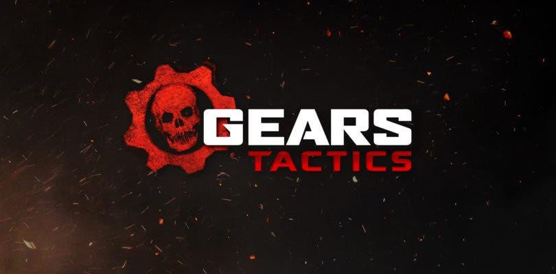 El desarrollo de Gears Tactics se está centrado en su versión de PC