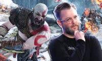 Cory Barlog, director de God Of War, también opina sobre la dificultad en los videojuegos