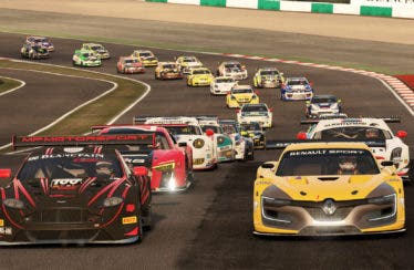 La Final Mundial de Gran Turismo Sport comienza este fin de semana