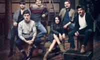 Hache, lo nuevo de Netflix en España, inicia rodaje con Eduardo Noriega como nuevo fichaje