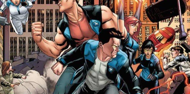 Justin Tipping es el elegido para dirigir Harbinger, la adaptación del cómic de Valiant