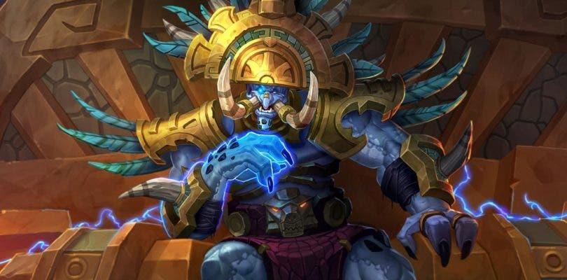 Blizzard revela todas las cartas de La Arena de Rastakhan, la próxima expansión de Hearthstone