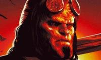 El reboot de Hellboy decepciona en sus pases de prueba