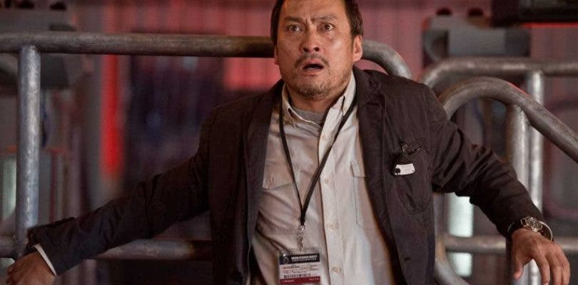 Ken Watanabe protagonizará una película sobre el desastre de Fukushima