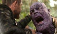 Marvel retrasa el tráiler de Avengers 4 varios días