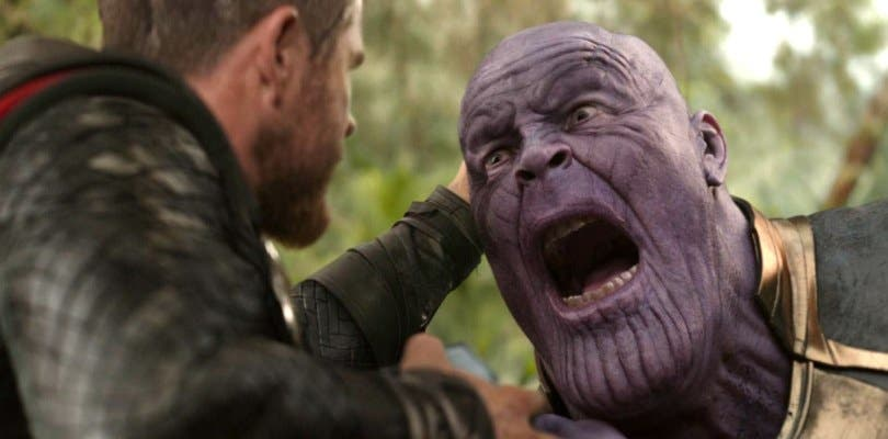 Thanos hace desaparecer Google en claro homenaje a Vengadores:Endgame
