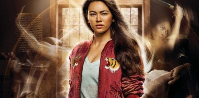 Jessica Henwick se une al reparto principal de Godzilla vs. Kong