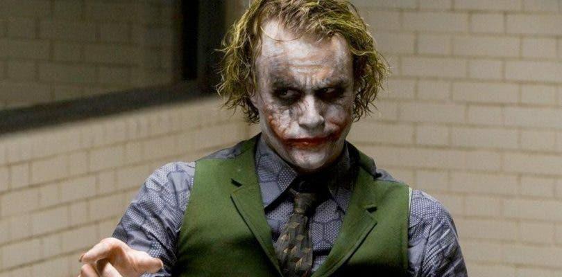 Inglaterra no quiere más villanos con cicatrices en el cine