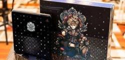 Así es la PlayStation 4 edición Kingdom Hearts 3 que de momento solo disfrutarán los Japoneses