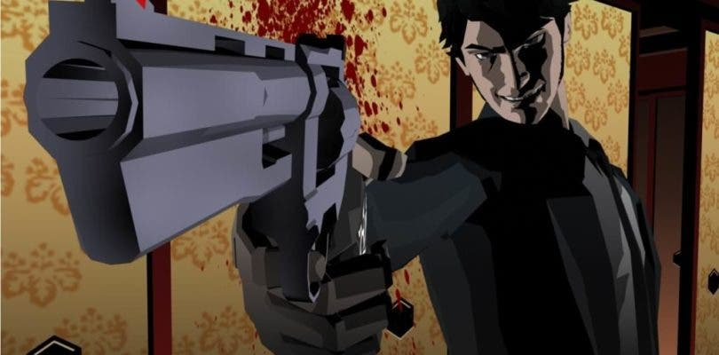 El clásico Killer7 ya está disponible en Steam