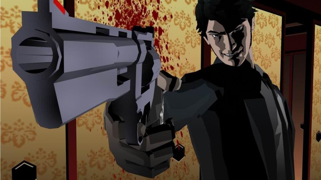 Imagen de El clásico Killer7 ya está disponible en Steam