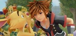 Varias copias robadas y vendidas de Kingdom Hearts III llenan Internet de spoilers