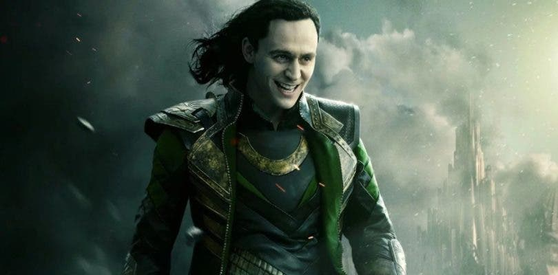 Disney confirma oficialmente la serie de Loki con Tom Hiddleston al frente
