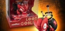 El amiibo de Diablo III será exclusivo de tiendas GAME