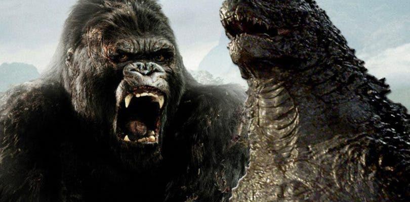Godzilla vs. Kong comienza oficialmente su producción y recibe sinopsis