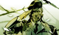 Konami registra Metal Gear y Metal Gear Solid en Europa