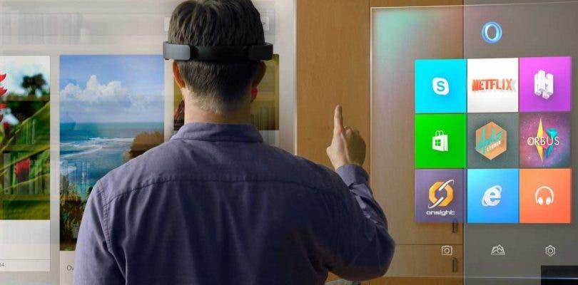 Microsoft valoraría entrar en el mercado de la realidad virtual si tuviera algo que aportar