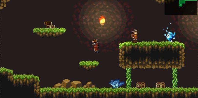 Monster Sanctuary logra financiarse en Kickstarter y llegará a Nintendo Switch