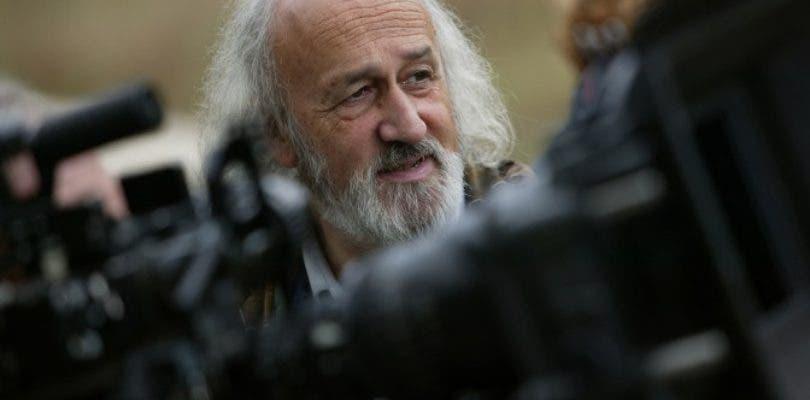 Un expresionero de Auschwitz, centro de Kanada, lo nuevo de Montxo Armendáriz