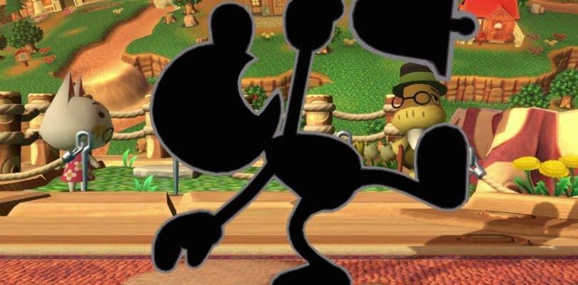 Nintendo retirará la animación acusada de ser racista en Super Smash Bros. Ultimate