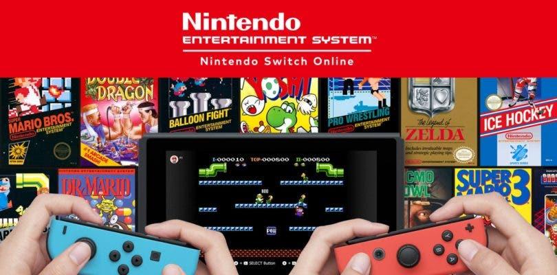 Nintendo Switch actualiza su app de NES con más juegos y novedades