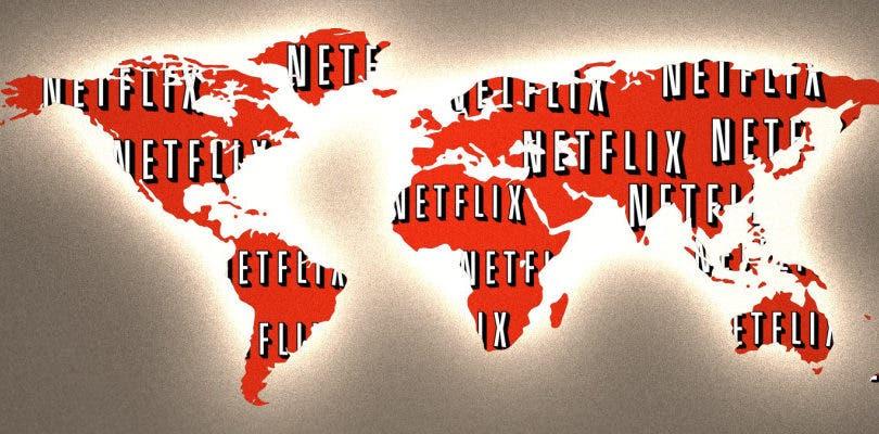 Netflix bajará de precio próximamente en algunos países