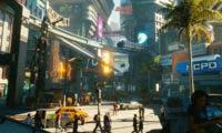Los 6 distritos de Night City en Cyberpunk 2077 serán completamente diferentes