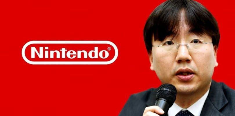 Furukawa habla sobre la situación de Nintendo antes de la campaña navideña