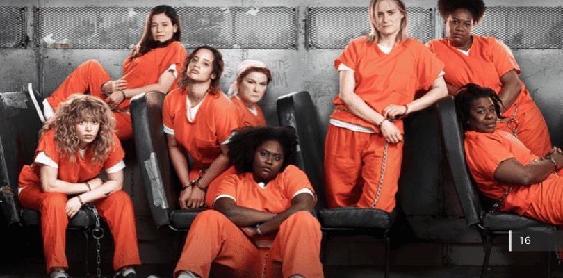 Orange is the New Black podría volver en el futuro con una secuela