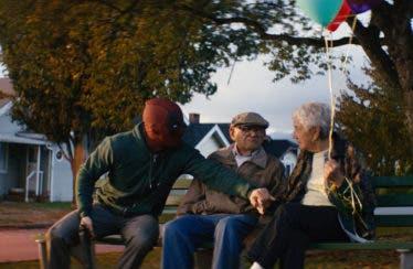 Once Upon a Deadpool estrena su primer tráiler