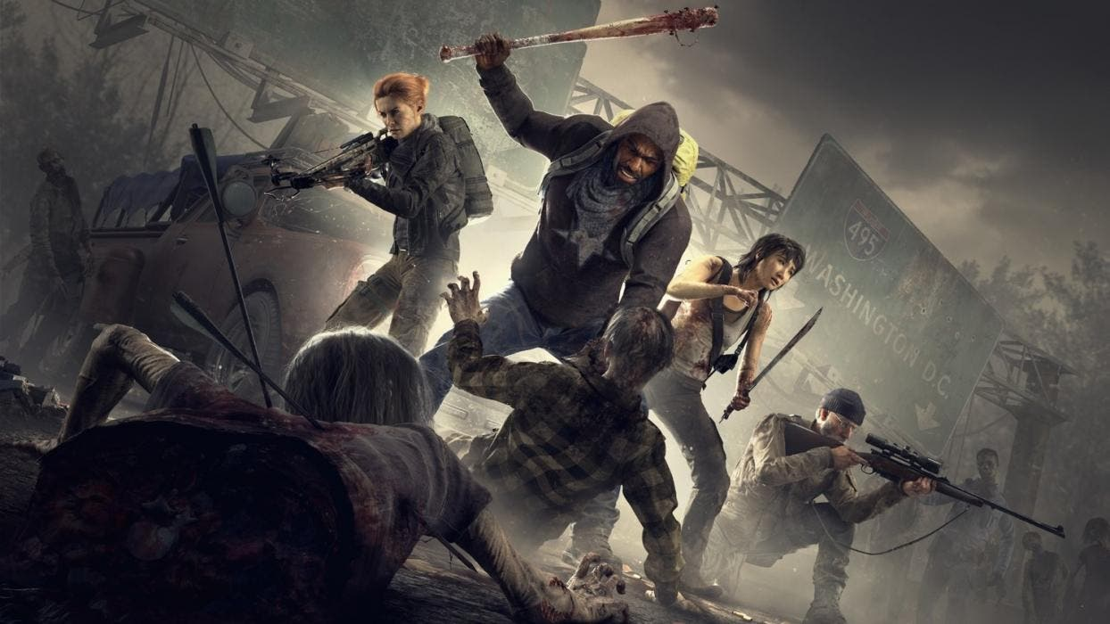 Imagen de Análisis OVERKILL's The Walking Dead