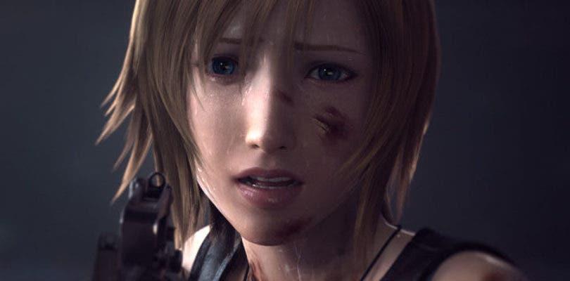 Square Enix ha registrado en Europa la marca Parasite Eve