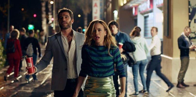 Pequeñas Coincidencias, la serie española de Amazon, presenta tráiler y fecha de estreno