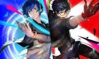 Persona Endless Night Collection presenta un nuevo tráiler cargado de magia