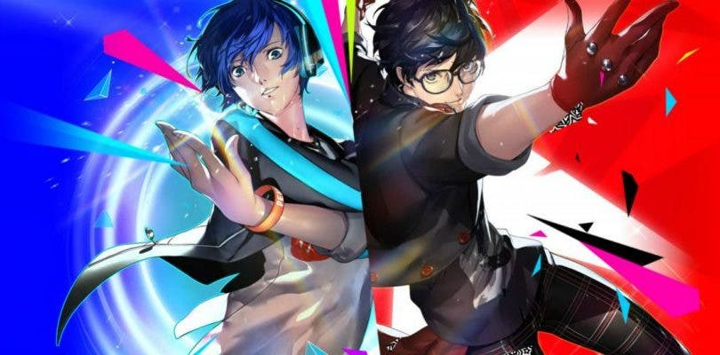 Persona Endless Night Collection presenta un nuevo tráiler cargado de magia